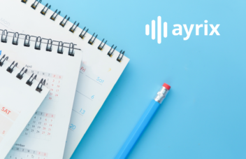 Ayrix Monthly Review April 2021