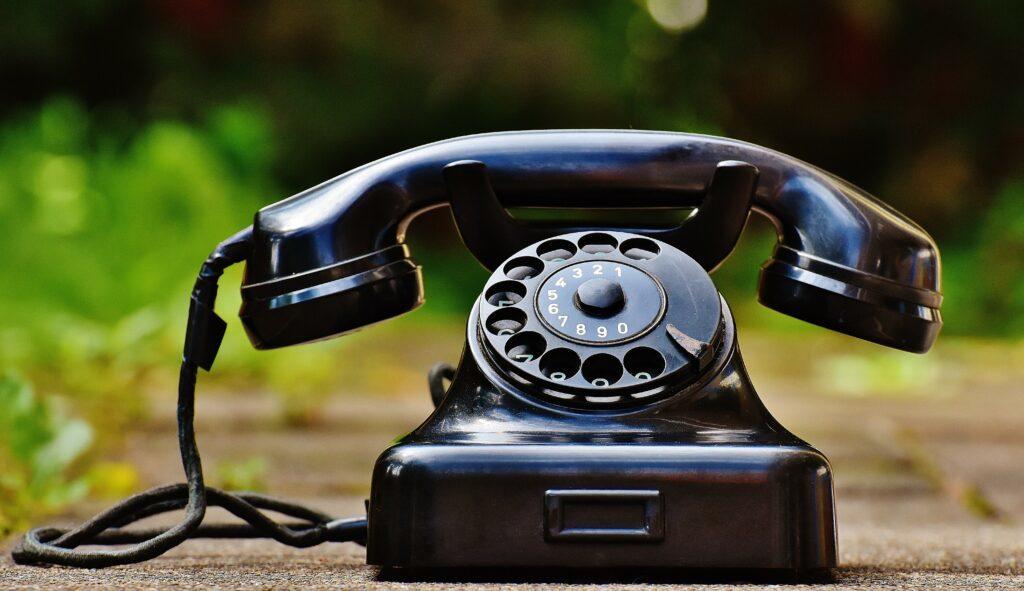 Telephone Day - April 25