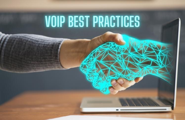 VoIP Best Practices