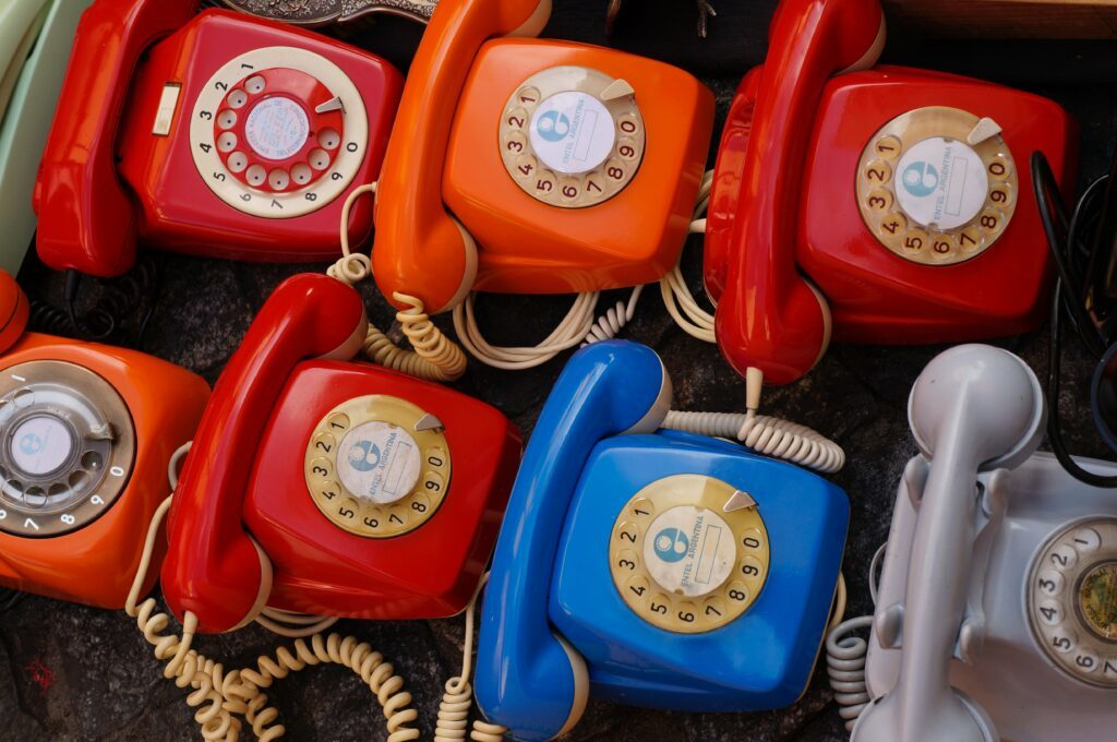 multiple VoIP providers