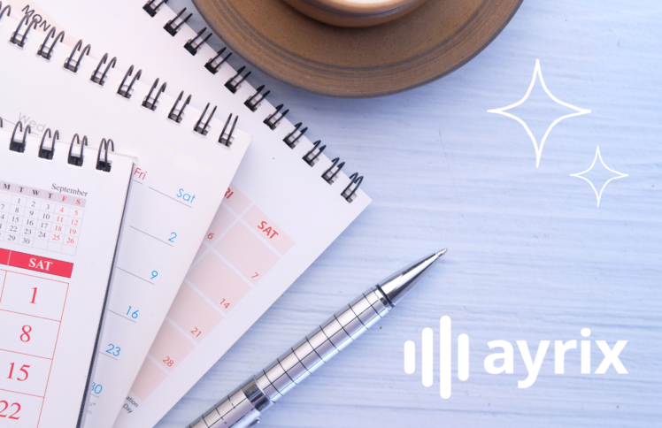 Ayrix Monthly Review Juni 2021
