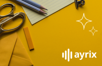 Ayrix Monthly Review July 2021