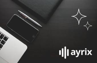 Ayrix Monthly Review Septmeber 2021